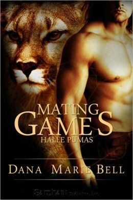 Mating Games (Halle Puma Series #1-3)