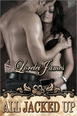 All Jacked Up (Rough Riders Series #8)