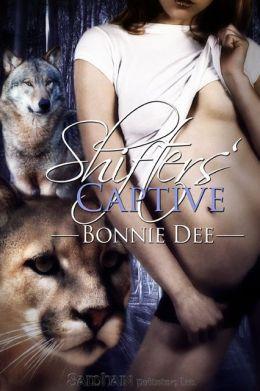 Shifters' Captive