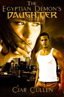 The Egyptian Demon's Daughter