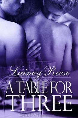 A Table for Three (New York Series #1)