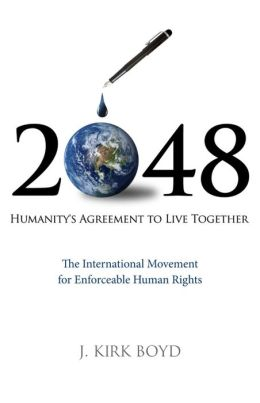 2048: Humanity's Agreement to Live Together