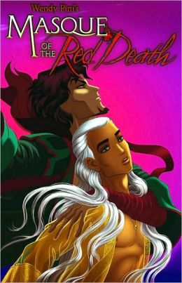 Wendy Pini's Masque of the Red Death, Volume 1