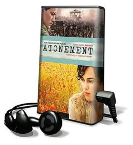 Atonement [With Headphones]