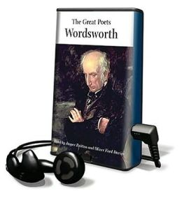 The Great Poets Wordsworth [With Earphones]