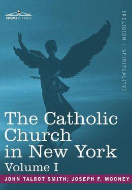 The Catholic Church In New York