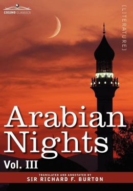 Arabian Nights, In 16 Volumes