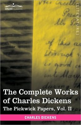 The Complete Works Of Charles Dickens (In 30 Volumes, Illustrated)