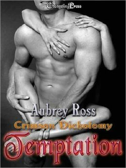 Crimson Dichotomy: Temptation