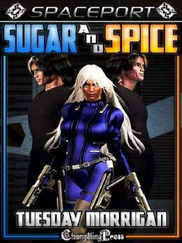 Spaceport: Sugar & Spice