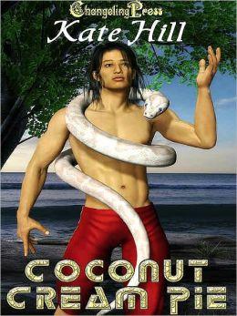 Yummy Love: Coconut Cream Pie