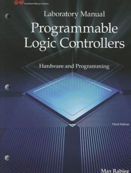 Programmable Logic Controllers - Lab. Manual