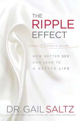 Ripple Effect: How Better Sex Can Lead to a Better Life