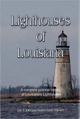 Lighthouses of Louisiana