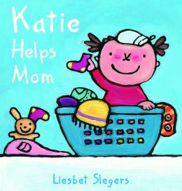 Katie Helps Mom