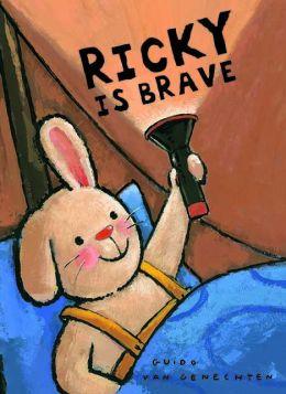 Ricky Is Brave