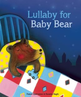 Lullaby for Baby Bear
