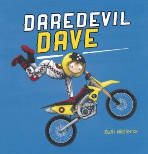 Daredevil Dave