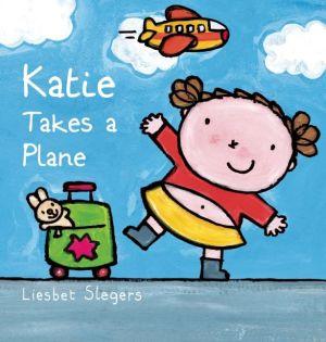 Katie Takes a Plane