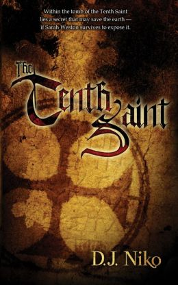The Tenth Saint: Book One