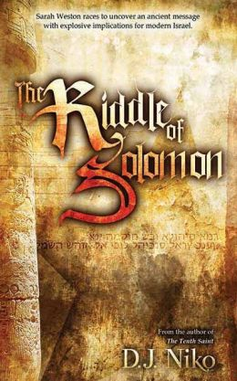 The Riddle of Solomon: Book Two