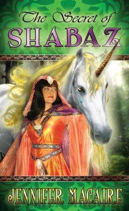 The Secret of Shabaz