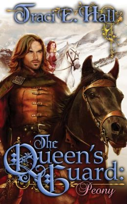 The Queen's Guard: Peony: Book 2 in The Queen's Guard Series