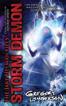 Storm Demon