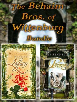 The Behaim Bros. of Wittenburg Bundle