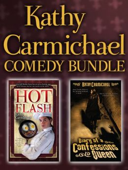 Kathy Carmichael Comedy Bundle