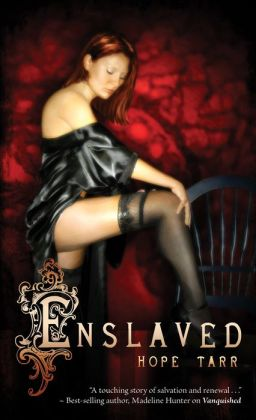 Enslaved: Book Two in the Men of Roxbury House Series