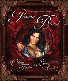 Passion's Blood