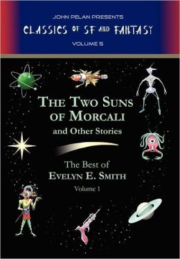 The Two Suns of Morcali and Other Stories