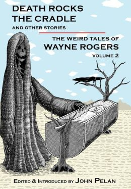 Death Rocks the Cradle and Other Stories