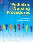 Book Cover Image. Title: Pediatric Nursing Procedures, Author: Vicky R. Bowden