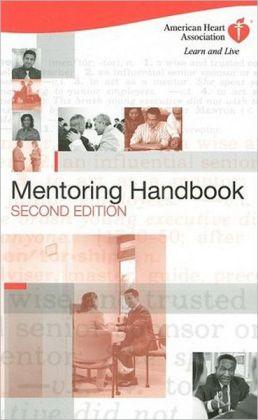 The AHA Mentoring Handbook