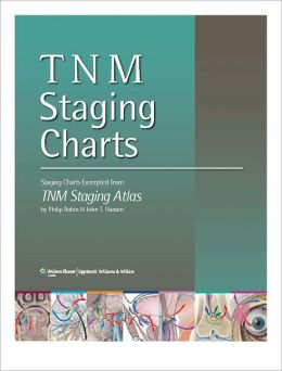 TNM Staging Charts: Staging Charts Excerpted from TNM Staging Atlas