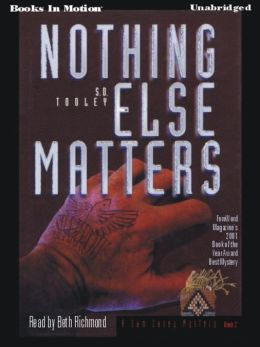 Nothing Else Matters: Sam Casey Series, Book 2