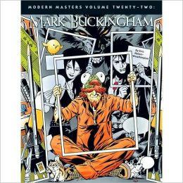 Modern Masters, Volume 22: Mark Buckingham