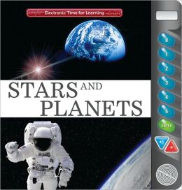 Electronic Time for Learning: Stars and Planets