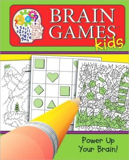 Brain Games Kids 2