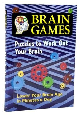Brain Games: Puzzles to Work Out Your Brain