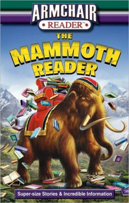 Armchair Reader Mammoth Reader