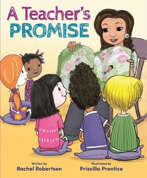 A Teacher's Promise