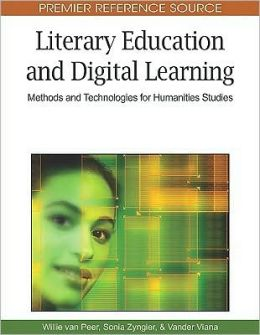 Literary Education And Digital Learning