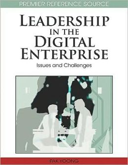 Leadership In The Digital Enterprise