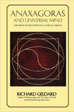 Anaxagoras And Universal Mind