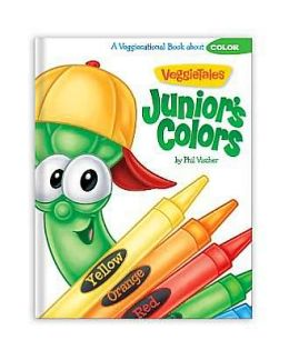 Junior's Colors