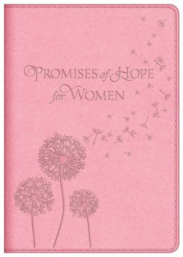 Promises of Hope for Women