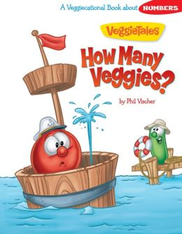 How Many Veggies? (VeggieTales)